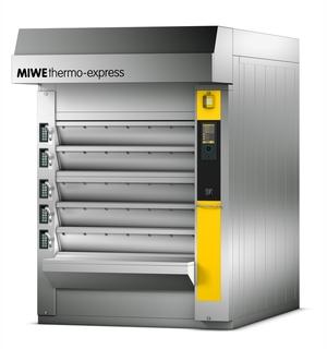 MIWE Thermoexpres   Pekass
