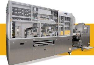 Systém pro nařezávání výrobků SBA | Pekass