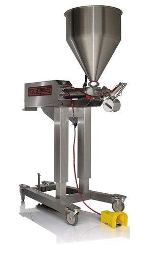 Průmyslový dávkovací stroj PRO 2000i | Pekass