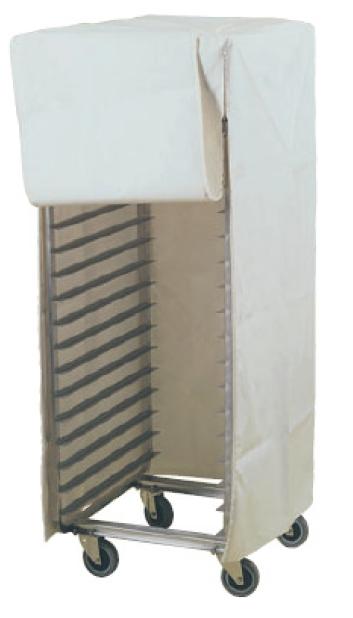 Ochranné kryty na pečné vozíky | Pekass