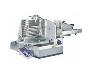 Automatický nářezový stroj GRAEF VA 804 | Pekass