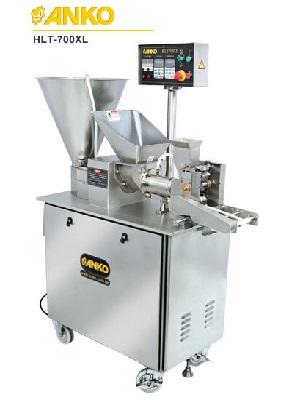Multifunkční plnicí a tvarovací stroj HLT 700   Pekass