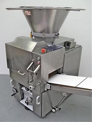 Stroje na chleba