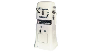 Dělička na těsto Fortuna Automat | Pekass