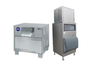 Výrobník šupinkového ledu | Pekass