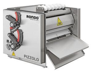 Zařízení na pizzu pizzolo   Pekass