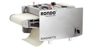 výrobník neplněných Croissantů Rondinette | Pekass