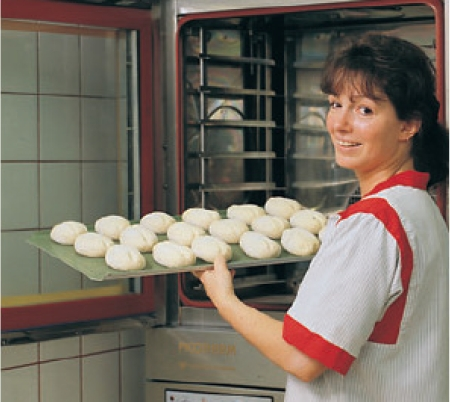 logistika klonků na pekárně | Pekass