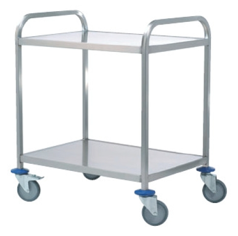 Odkládací vozík | Pekass