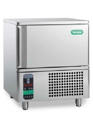 Šokový mrazák TECNOMAC E5-20 | Pekass