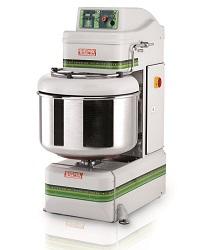 Spirálový hnětač Sigma Green line|Pekass