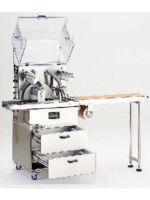 Stroje na čokoládu