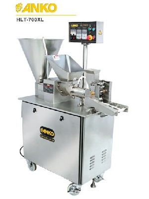 Multifunkční plnicí a tvarovací stroj HLT 700 | Pekass