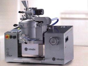 Univerzální stroj Roboqbo | Pekass