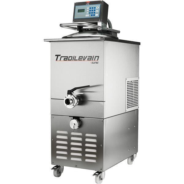 Výrobníky pro přípravu a skladování kvasu