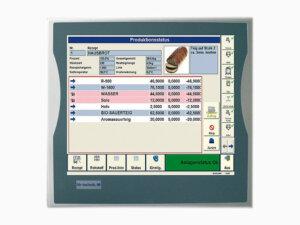 Backcontrol - modulární systém | Pekass
