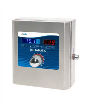 Směšovač vody Deltamatic D1000 | Pekass