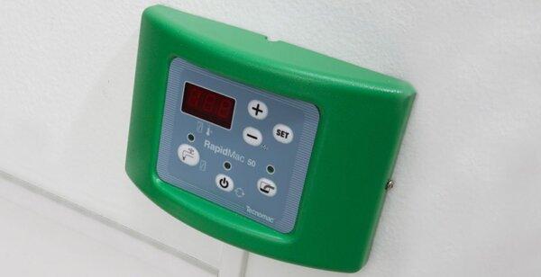 Chladič vody Rapidmac | Pekass