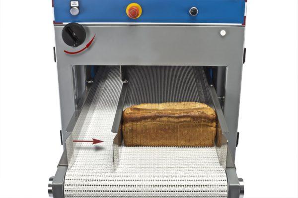 Řezačka na chleba Daub | Pekass