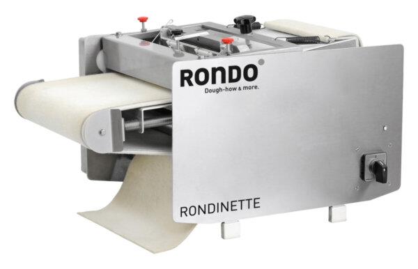 Krájecí stůl Rondo SFT | Pekass