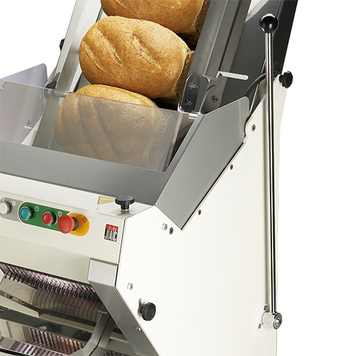 řezačka na chleba JAC Chute | Pekass