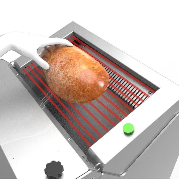 řezačka na chleba Picomatic | Pekass